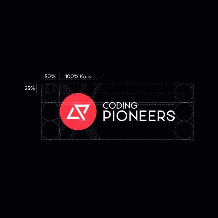 Logo Coding Pioneers