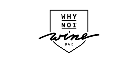Why Not Wine Logo